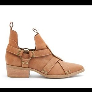 Women's Matisse booties